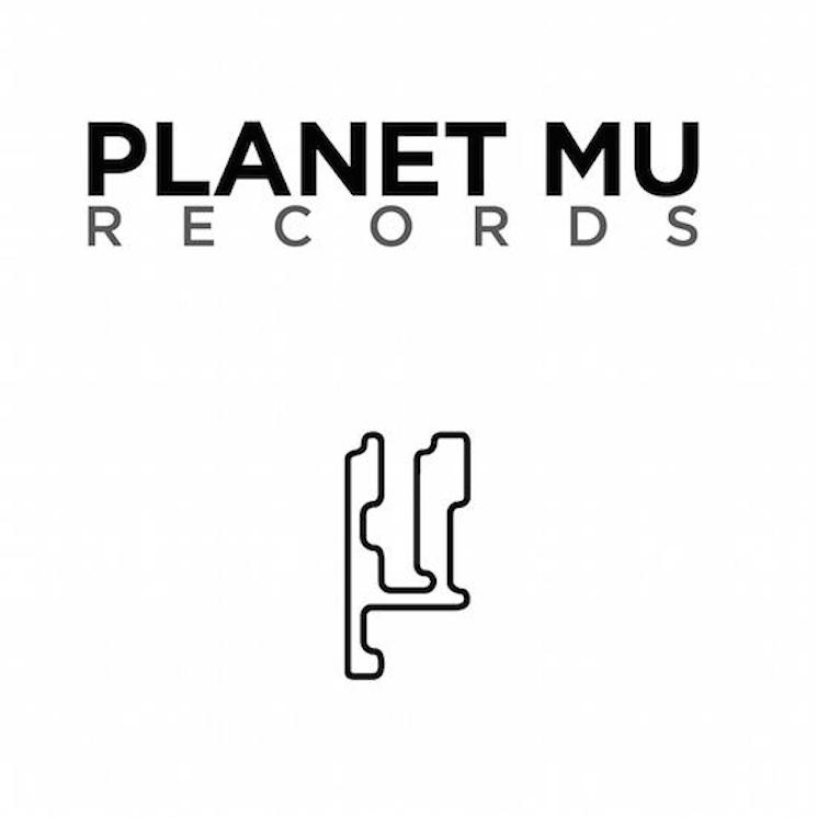 Planet Mu Celebrates 20 Years with New Box Set