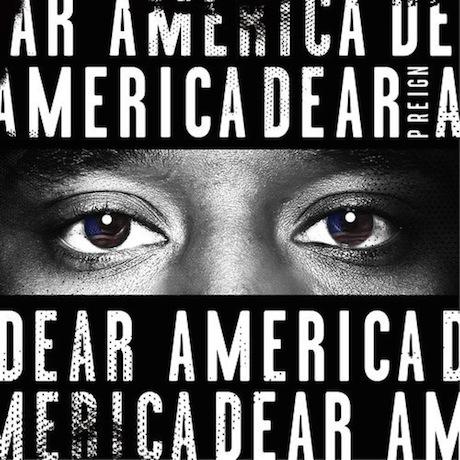 P Reign 'Dear America' (mixtape)