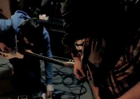 """PS I Love You """"Death Dreams Pt. I & II"""" (Paper Bag Session) (video)"""