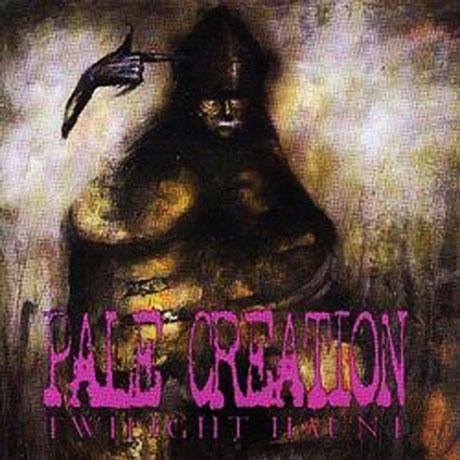 Pale Creation Twilight Haunt