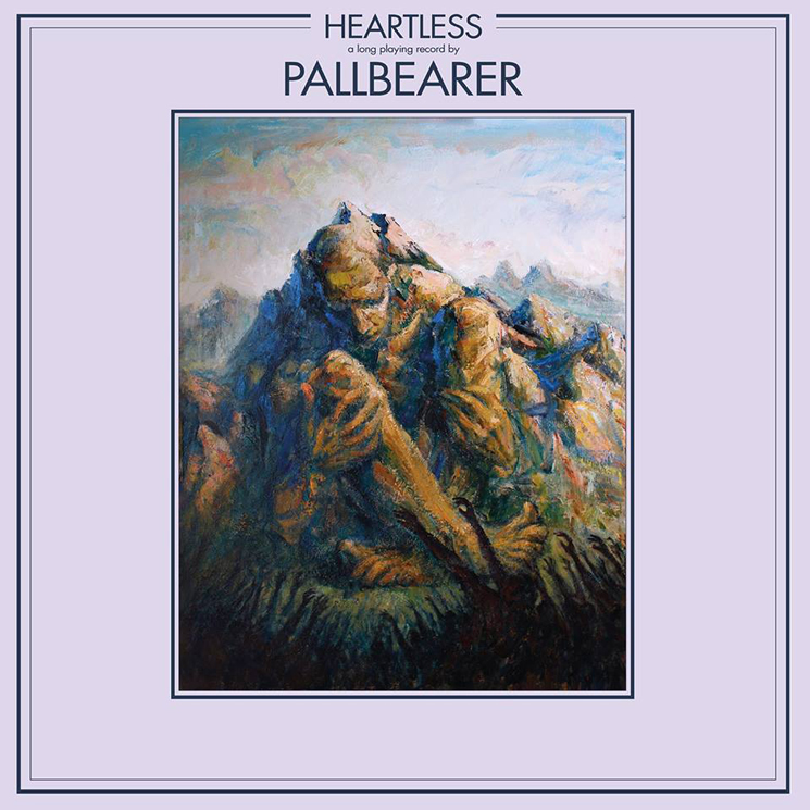 Pallbearer 'Heartless' (album stream)
