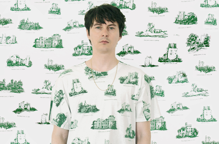 Panda Bear Sheds Light on New Album