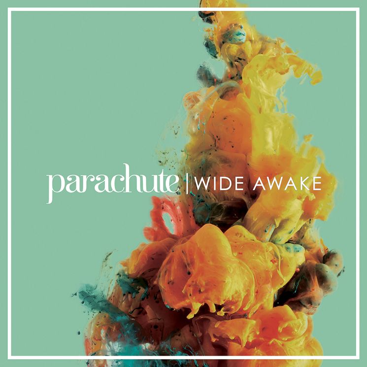 Parachute 'Wide Awake' (album stream)