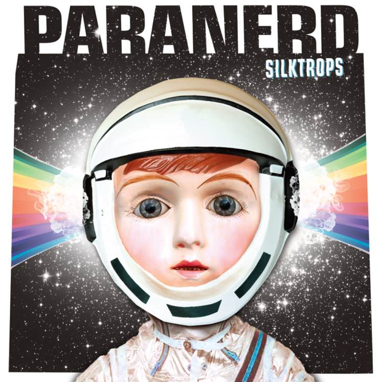 Paranerd Silktrops