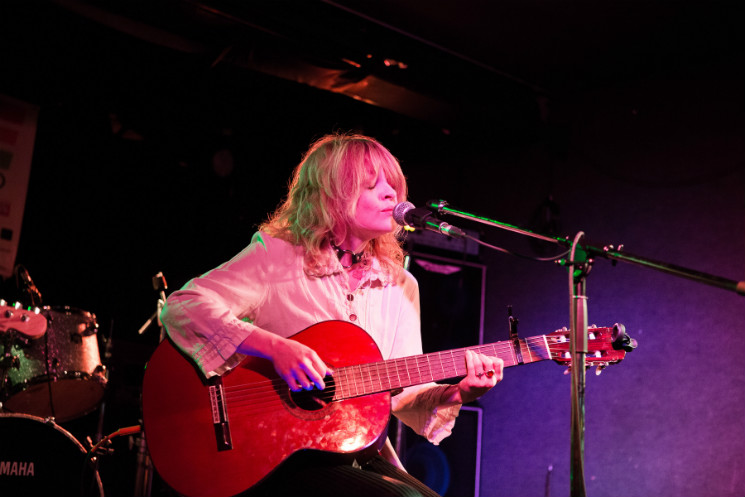 Jessica Pratt The Garrison, Toronto ON, June 17