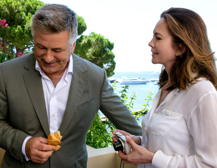 Paris Can Wait Directed by Eleanor Coppola