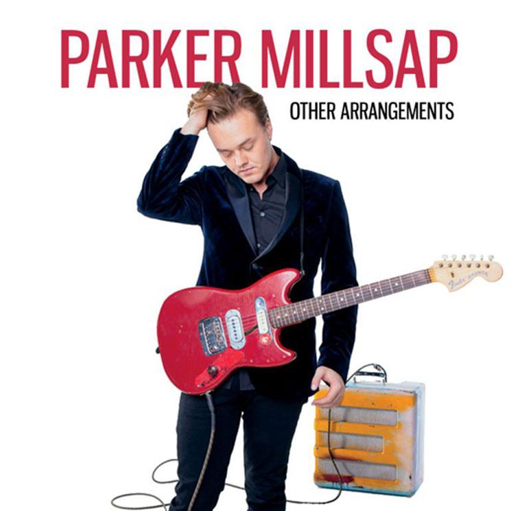 Parker Millsap Other Arrangements