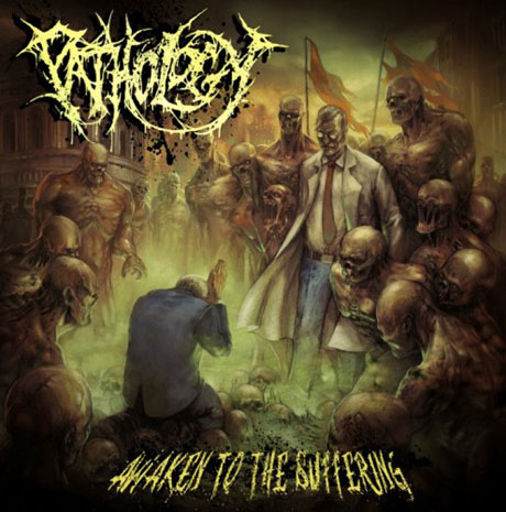 Pathology Awaken to the Suffering