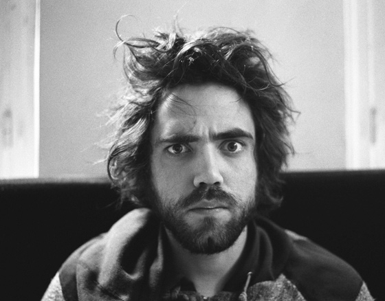 Patrick Watson Blinded By Science