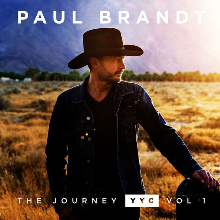 Paul Brandt The Journey YYC: Vol 1