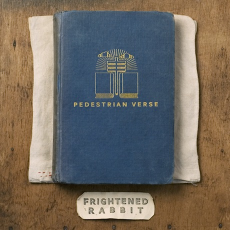 Frightened Rabbit Reveal 'Pedestrian Verse' Album