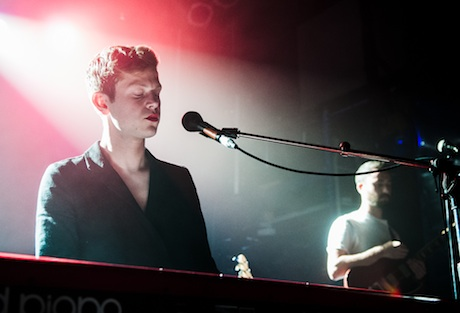 Perfume Genius / Matteah Baim Mod Club, Toronto ON, October 4