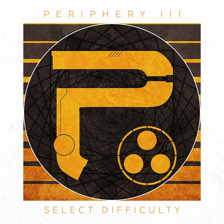 Periphery 'Motormouth' / 'The Way the News Goes...'