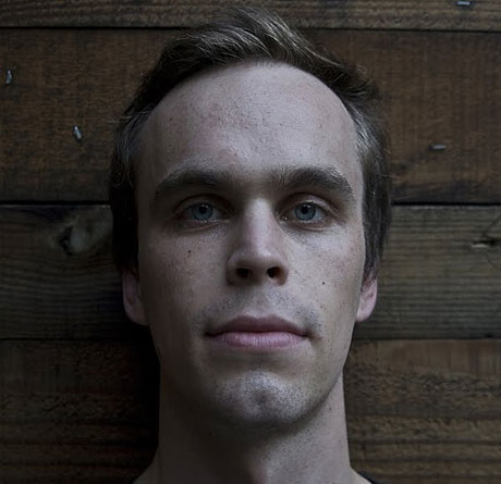 Peter Broderick Music for Confluence