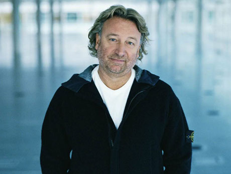 Peter Hook and the Hacienda Inspire University Master's Course