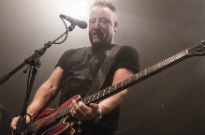 Peter Hook to Play Joy Division on North American Tour
