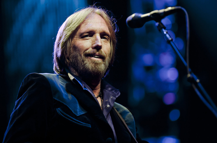 Tom Petty's Estate Condemns Trump's Use of 'I Won't Back Down'