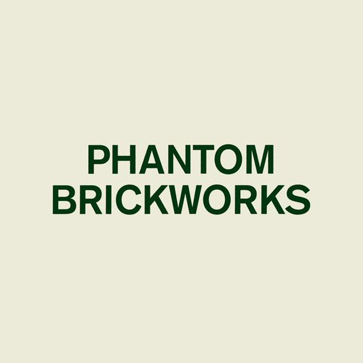 Bibio Phantom Brickworks