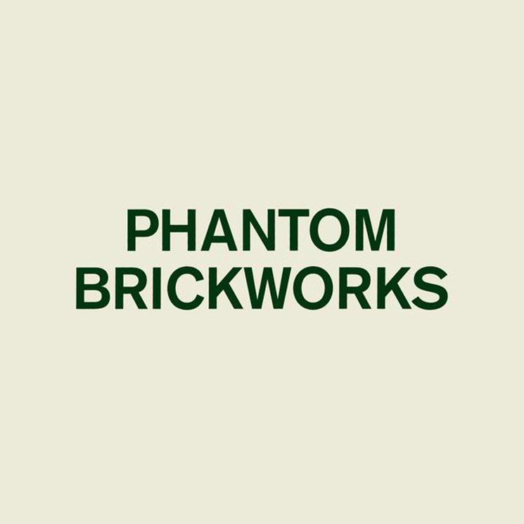 Bibio Phantom Brickworks