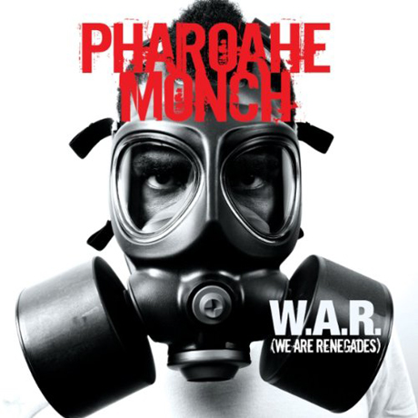 Pharoahe Monch W.A.R. (We Are Renegades)