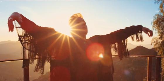 Rhye 'Phoenix' (video)
