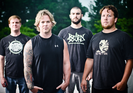 Pig Destroyer Talk the Long Road to 'Book Burner'