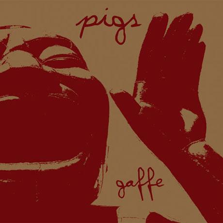 Pigs Gaffe