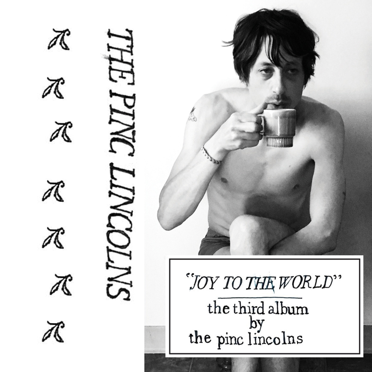 Shilohs Offshoot the Pinc Lincolns Unveils 'Joy to the World, Premieres New Video
