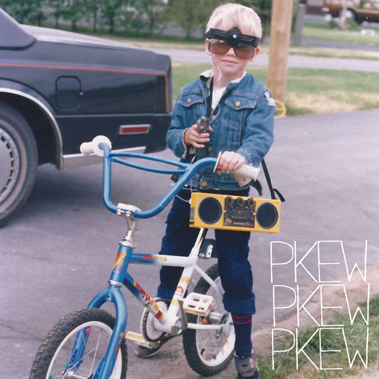 Pkew Pkew Pkew Return with New Album
