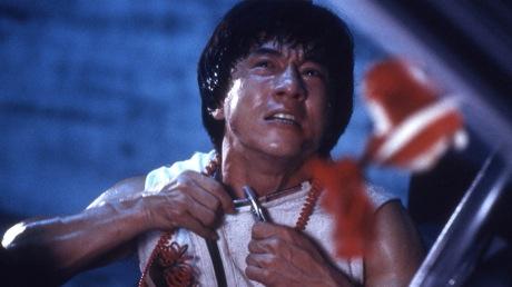 Police Story/Police Story 2 Jackie Chan