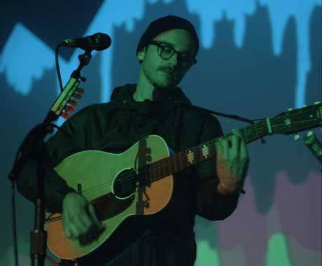 Portugal. The Man Phoenix Concert Theatre, Toronto ON, June 11