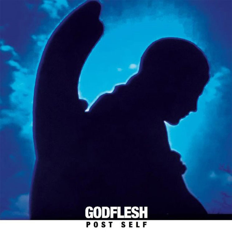 "Godflesh ""Post Self"""