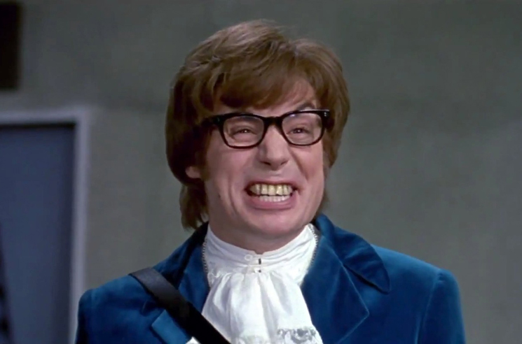 "Mike Myers ""Would Love to Do Another"" 'Austin Powers' Movie"