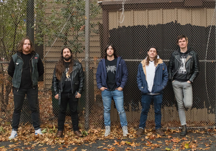 Cautionary Tales and Calls to Action: Five Themes of Power Trip's 'Nightmare Logic'