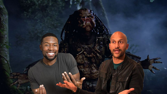 Keegan-Michael Key and Trevante Rhodes Join Shane Black's 'Predator' Reboot