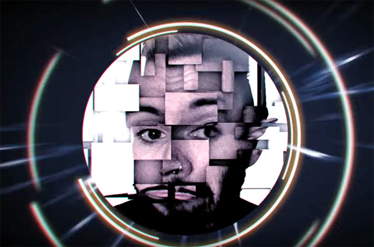 Periphery 'The Price Is Wrong' (lyric video)