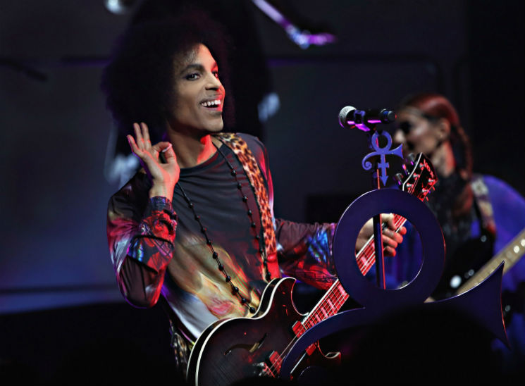 Prince's Estate Announces Massive 35-album Reissue Campaign