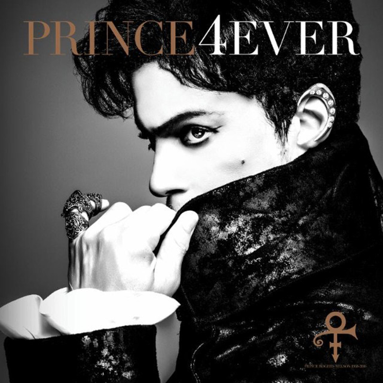 "Prince ""Moonbeam Levels"""