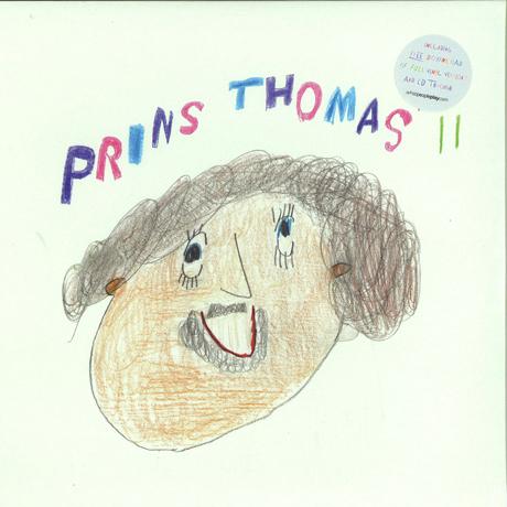 Prins Thomas Prins Thomas 2