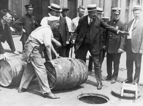 Prohibition Ken Burns and Lynn Novick
