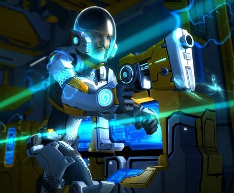 Can the Game-Maker Genre Spark A Revolution?