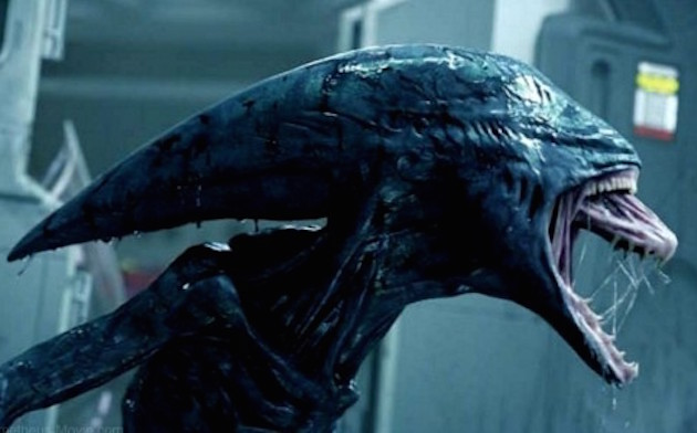 Ridley Scott Is Doing Another 'Alien' Film