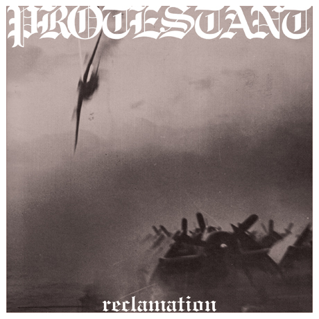 Protestant Reclamation