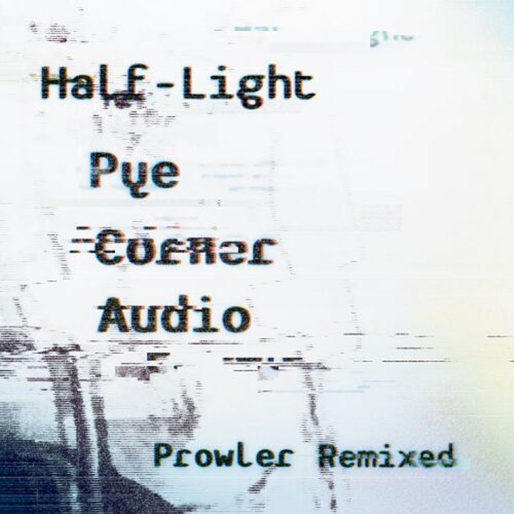 Pye Corner Audio Readies 'Half-Light' Remix Record