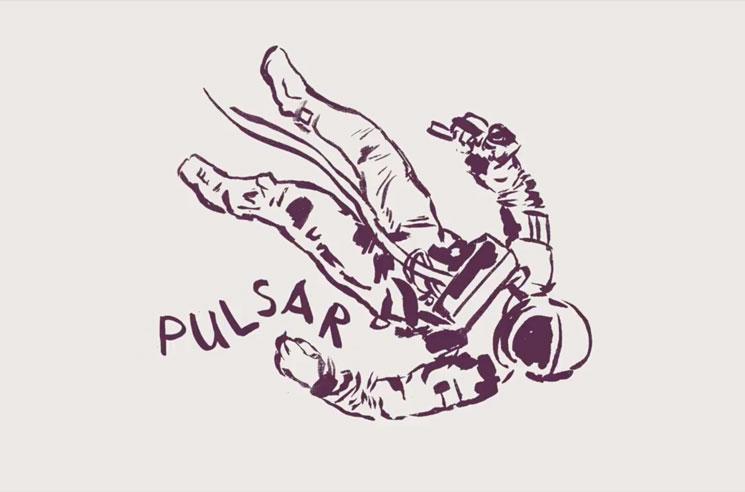 """Ride """"Pulsar"""""""