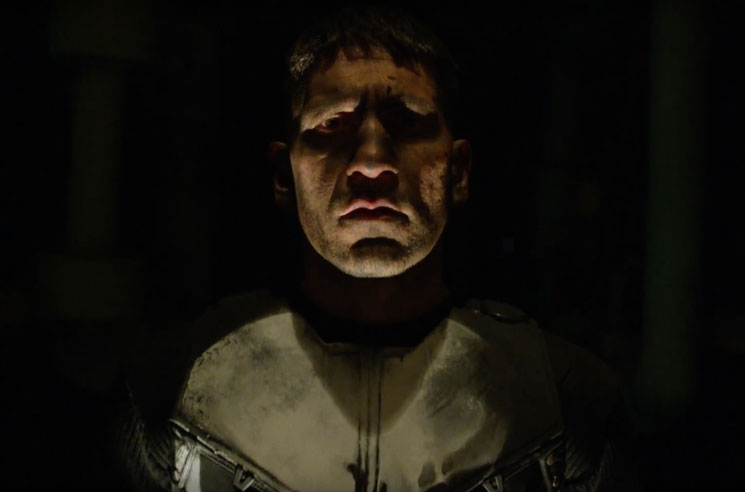Jon Bernthal Exacts His Revenge in the Trailer for 'The Punisher'