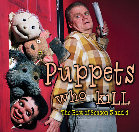 Puppets Who Kill: The Best of Season 3 and 4