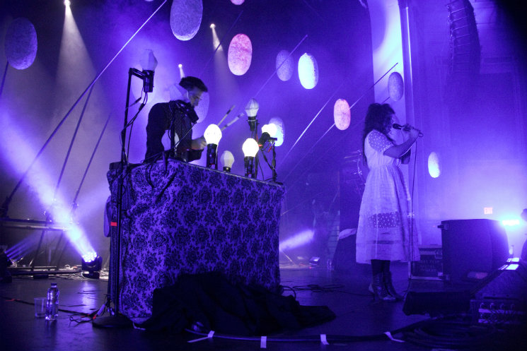 Purity Ring, Dipset and Bestival Lead This Week's Can't Miss Concerts