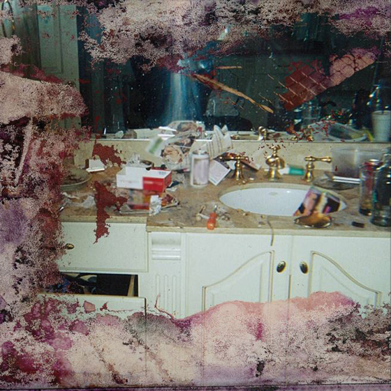 Pusha-T's 'DAYTONA' Cover Art Features Whitney Houston's Drug-Littered Bathroom