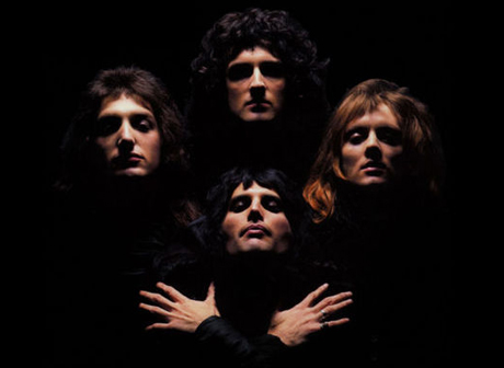 Queen Discuss Sacha Baron Cohen's Departure from Freddy Mercury Biopic
